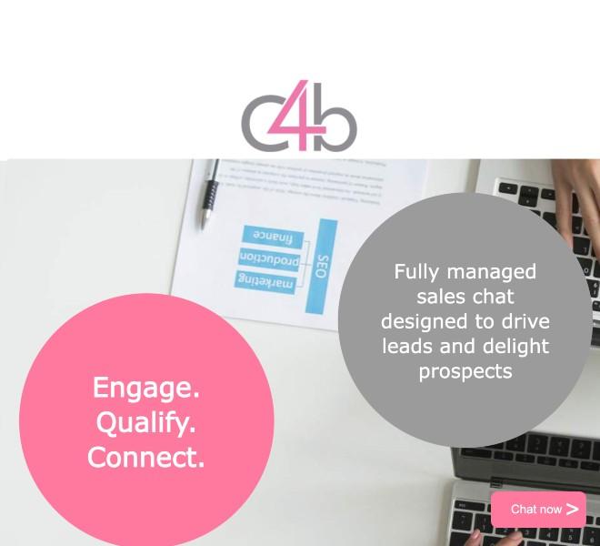 CB4 Website