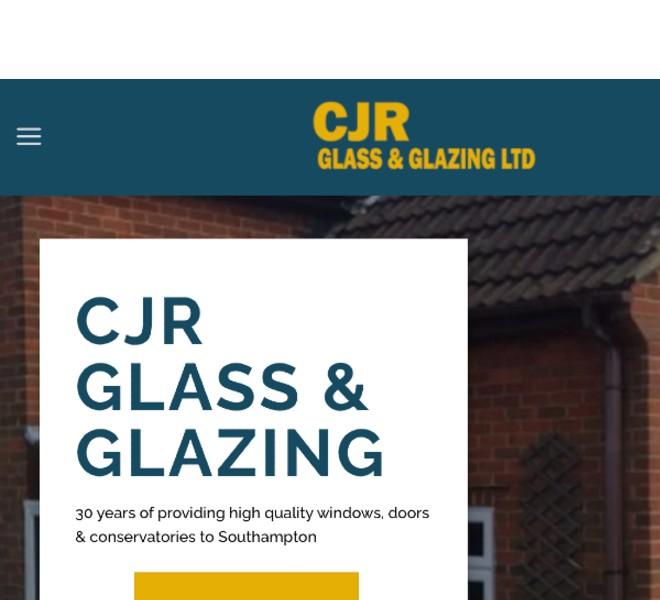 CJ R Website
