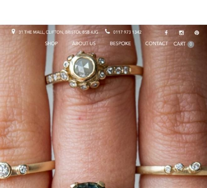 Clifton Rock Website