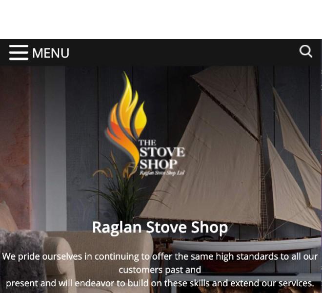 Raglan Website